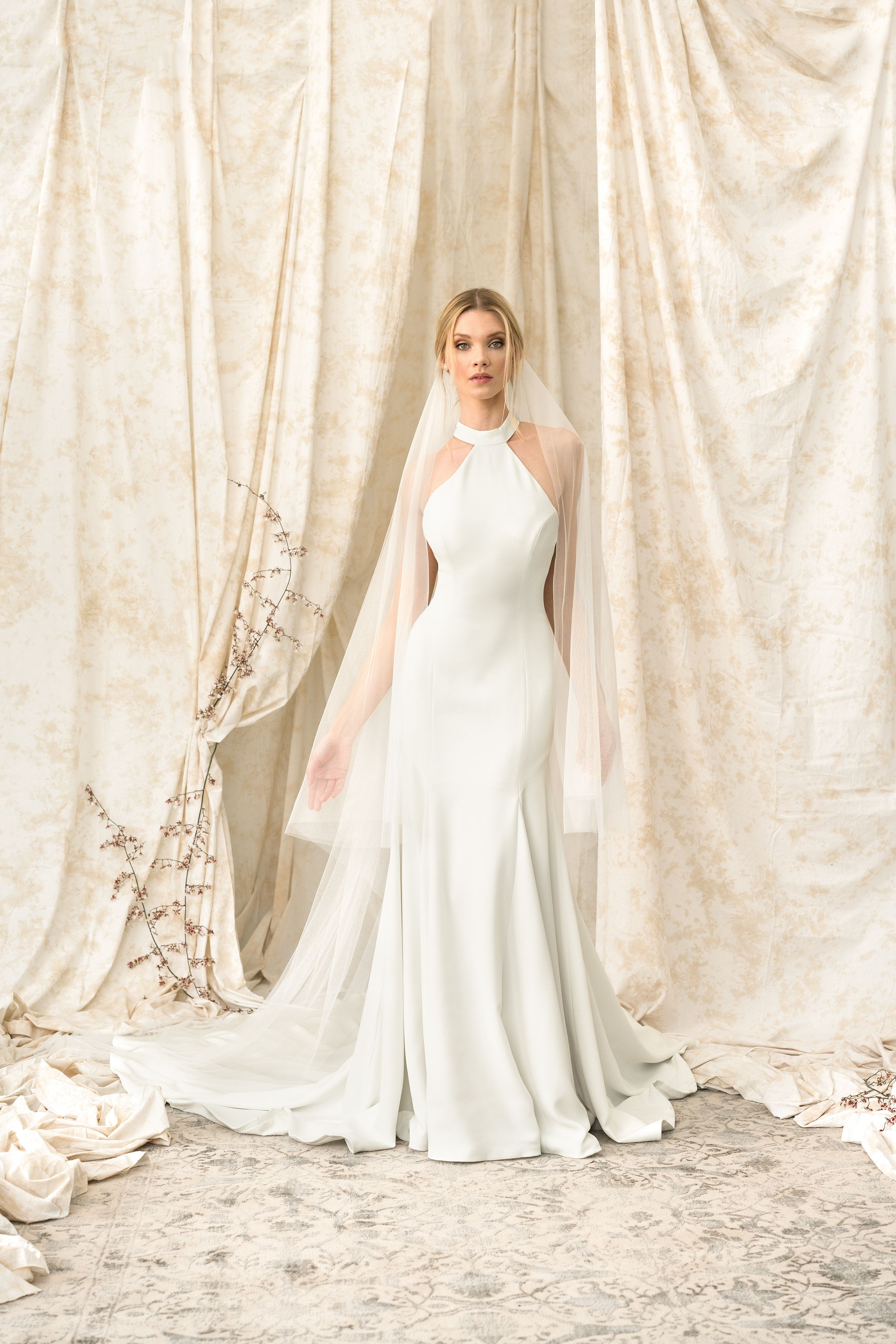 Justin Alexander Signature Style 9905