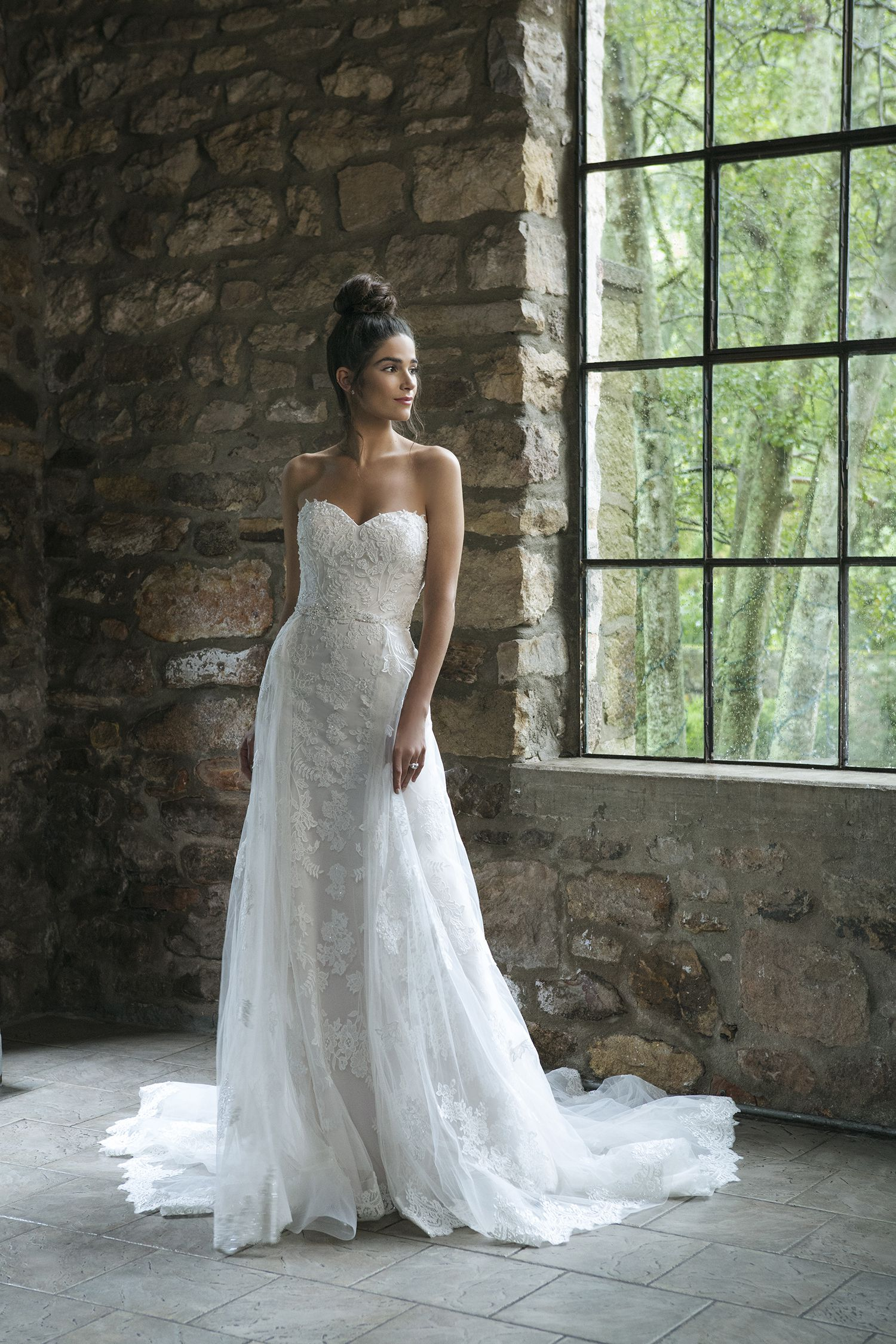 Sincerity Bridal Style 44064