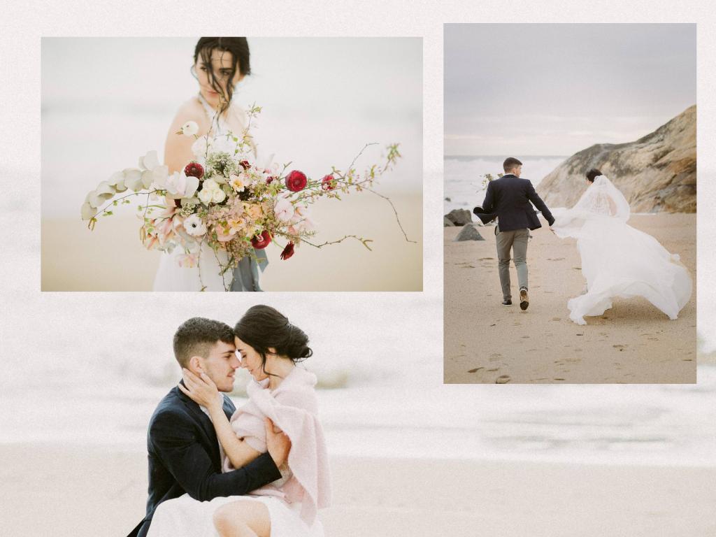 Porto Wedding Inspiration By Magnolia Rouge
