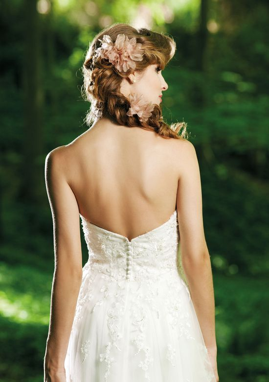 Sincerity Bridal Style 3661