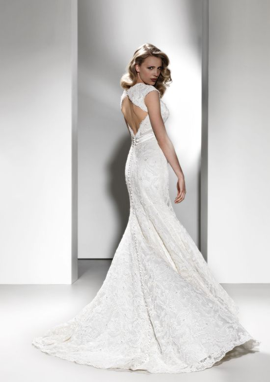 Justin Alexander Signature Style 9694