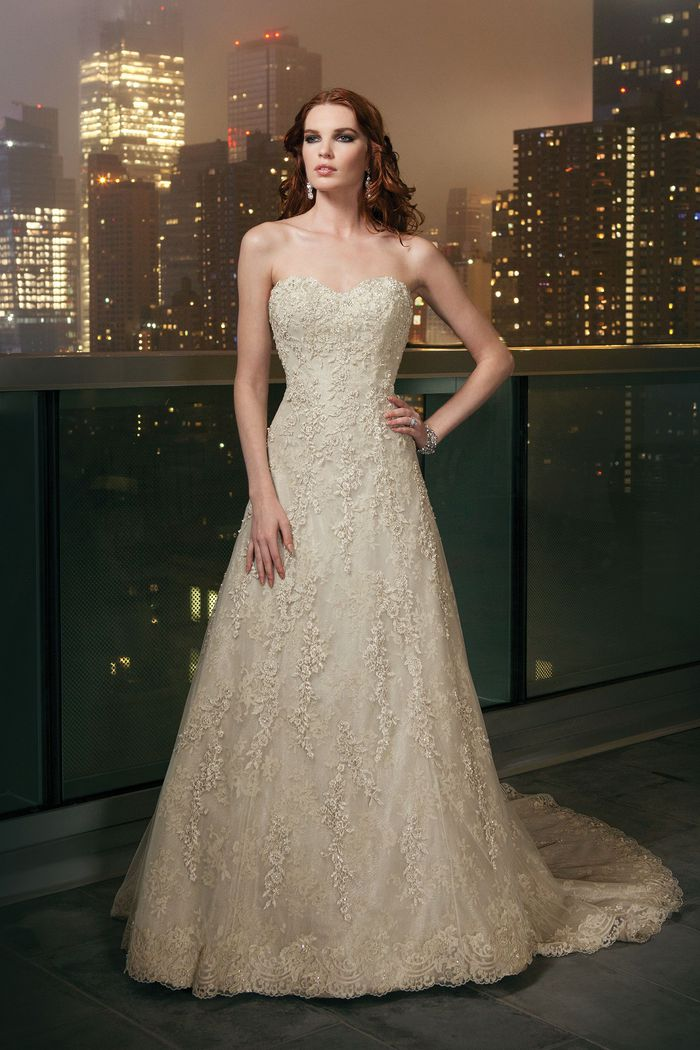 Justin Alexander Signature Style 9705
