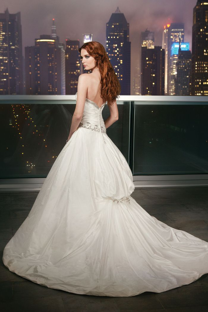 Justin Alexander Signature Style 9707