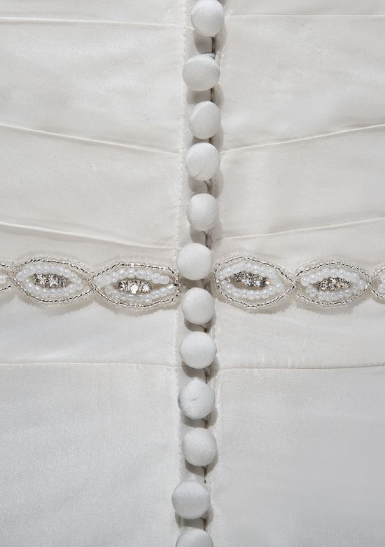 Style A074 Crystal, Moon Stone and Pearl Embellished Belt
