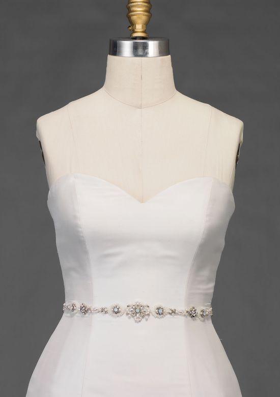 Sincerity Bridal Tulle Beaded Sized Belt