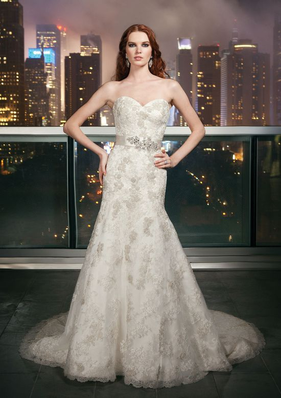 Justin Alexander Signature Style 9701
