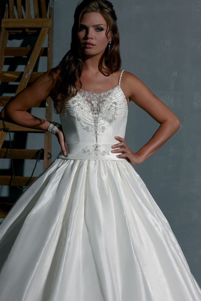 Justin Alexander Signature Style 9644