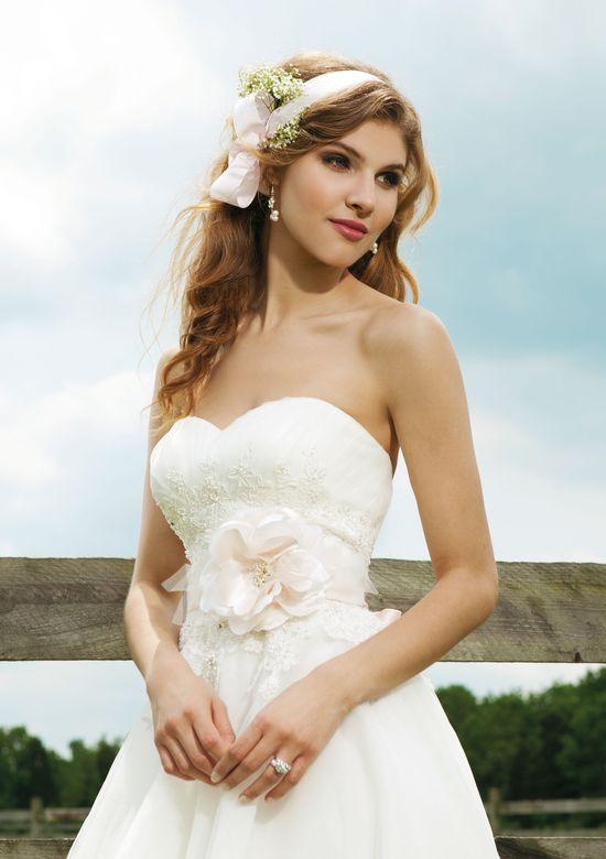 Sincerity Bridal Style 3655