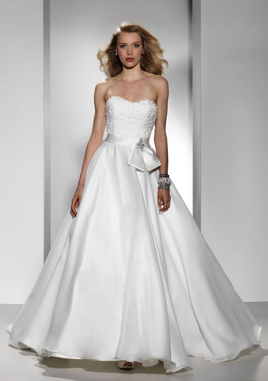 Justin Alexander Signature Style 9682