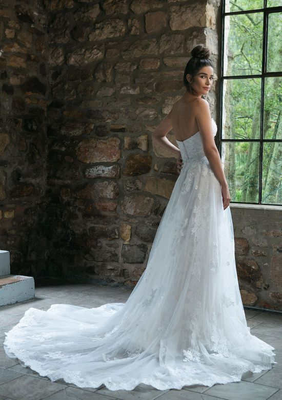 Sincerity Bridal Style 44064SK Soft Detachable Skirt