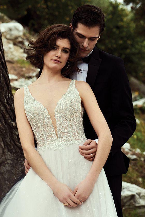 Wedding Dresses For The Elegant And Sophisticated Bride Justin Alexander,Affordable Plus Size Ivory Wedding Dresses