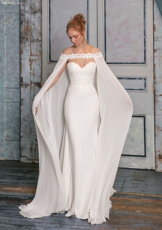Justin Alexander Signature Style 99020 Strapless Satin Bodice with Tulle Ball Gown
