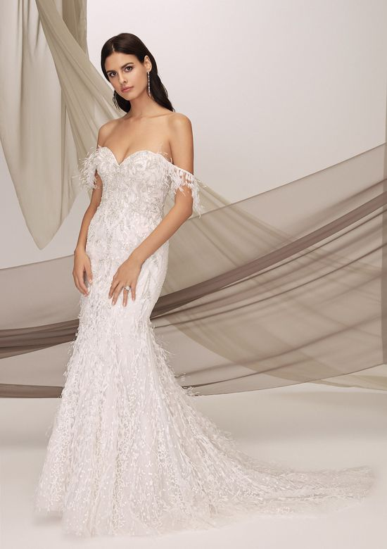 Designer and Couture Wedding Dresses