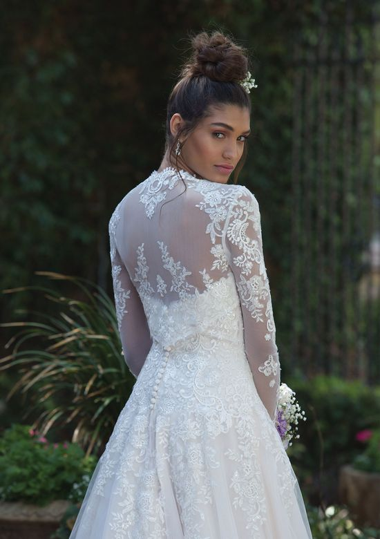 Sincerity Bridal Style 4019J Regal Bolero Jacket