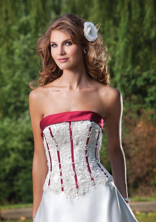 Sincerity Bridal Style 3681