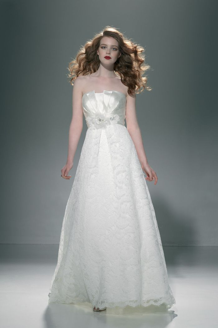 Justin Alexander Signature Style 9657