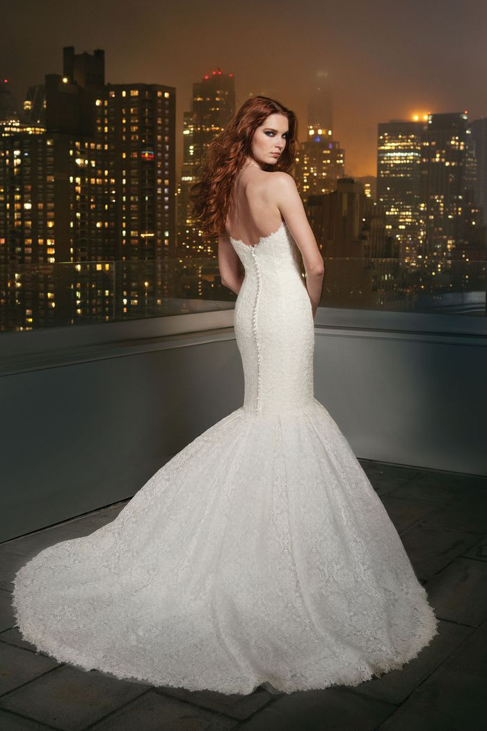 Justin Alexander Signature Style 9706