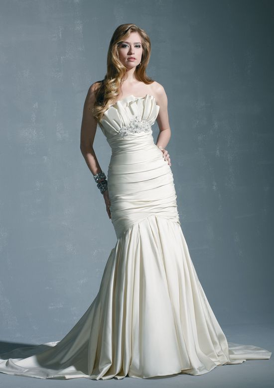 Justin Alexander Signature Style 9643