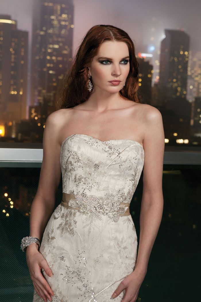 Justin Alexander Signature Style 9702
