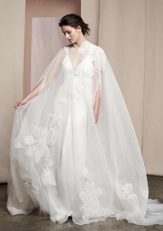 Modern Wedding Dresses Justin Alexander