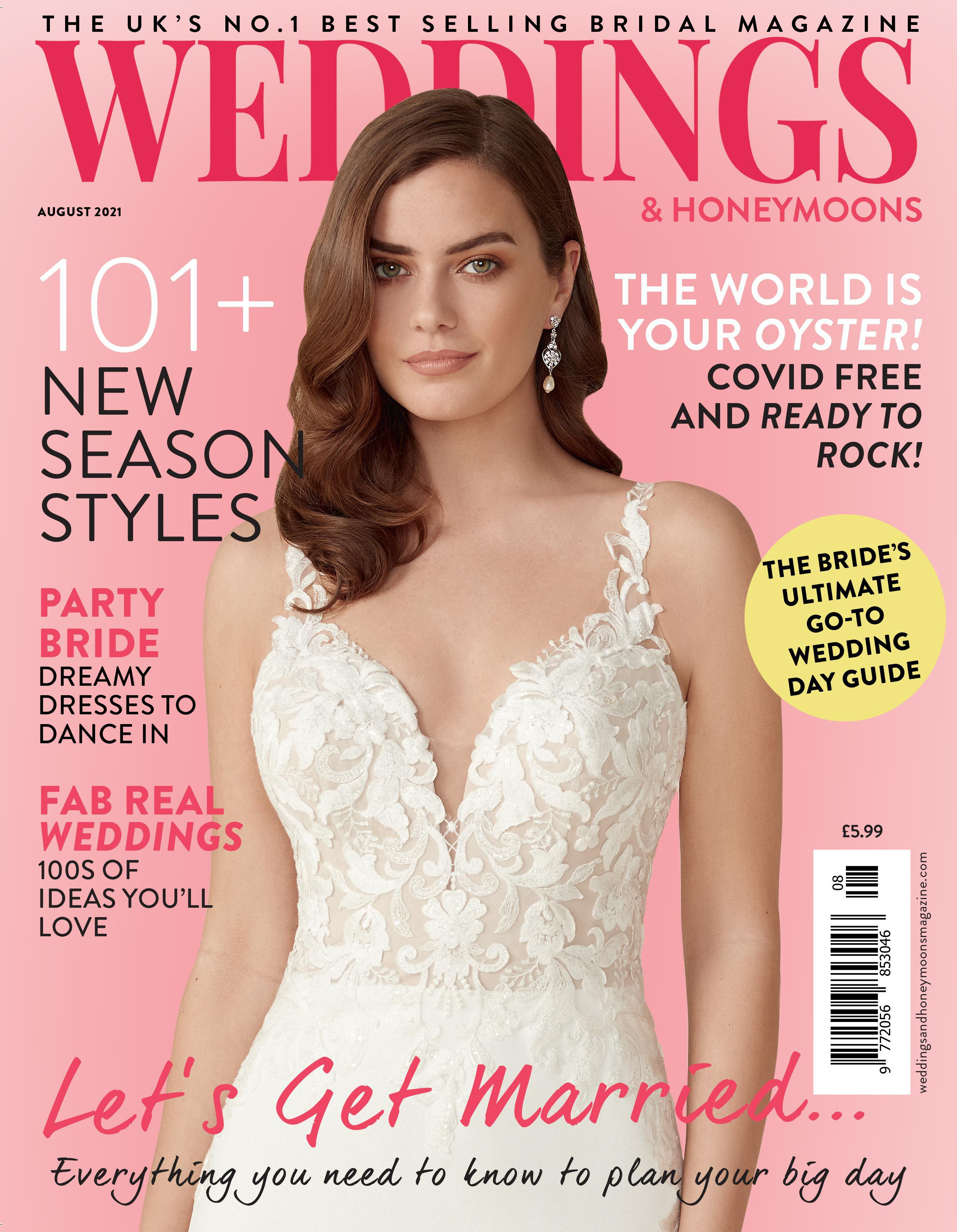 Weddings and Honeymoons_August 2021_Justin Alexander_Alivia_88153