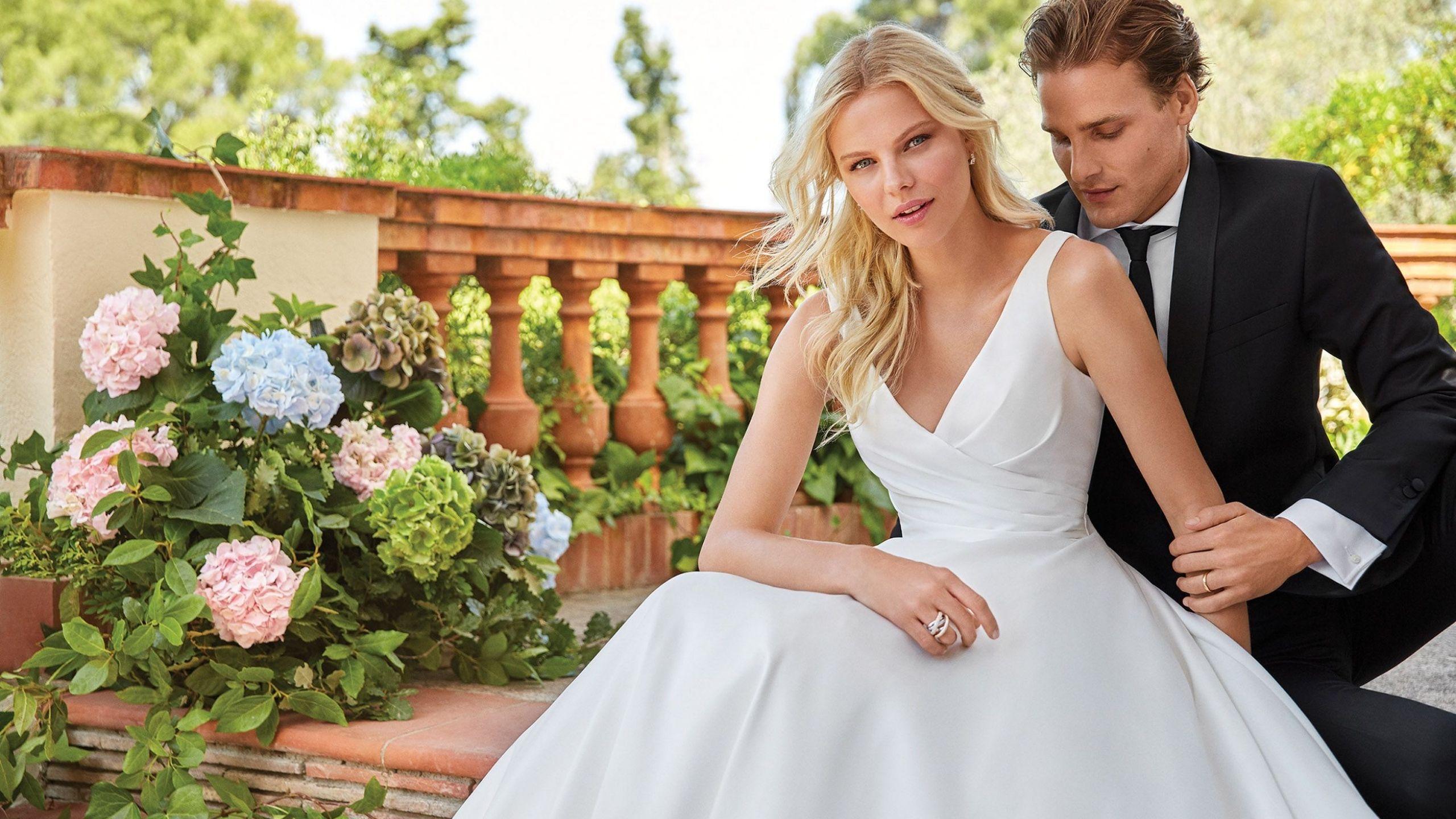 Sincerity Bridal Style 44080